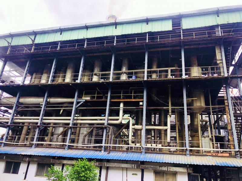 Force Recirculation Evaporators