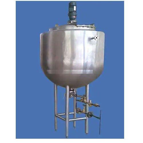 Ghee Boiler Machine