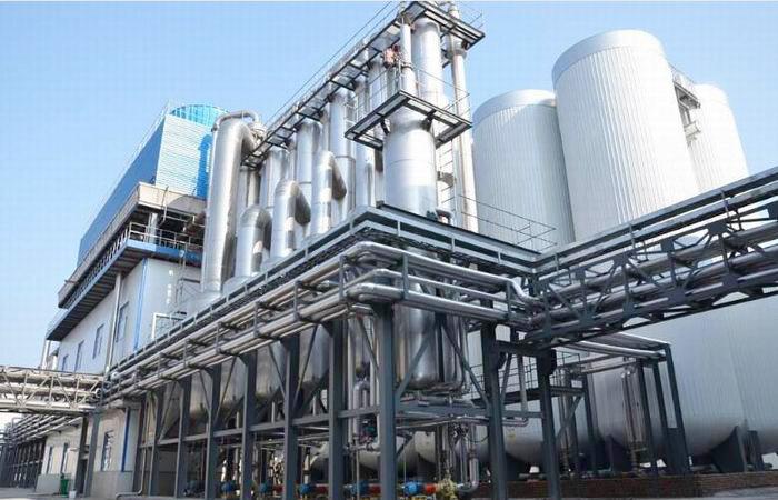 Liquid Glucose Plant
