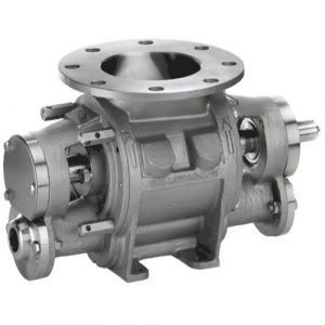 blow-off-valve